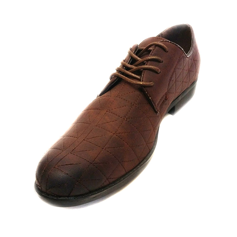 faed9838bfce 893 -Brown- Men's Stylish Casual Shoes